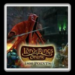 Lord of the Rings 1800 Points