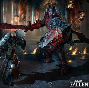 LORDS OF THE FALLEN FREE-CD-KEY GEWINNSPIEL