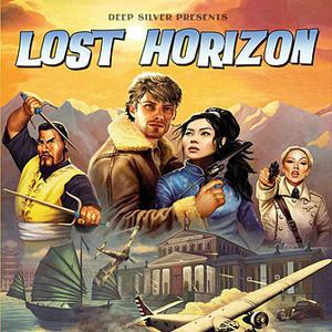Lost Horizon Key kaufen - Preisvergleich