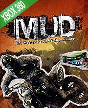 MUD FIM Motocross World Championship