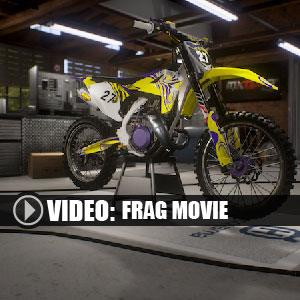MXGP 3 Frag Movie