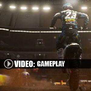 MXGP 3 Gameplay Video