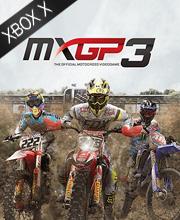 MXGP3 The Official Motocross Videogame