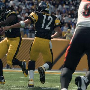 Steelers vs Cowboys