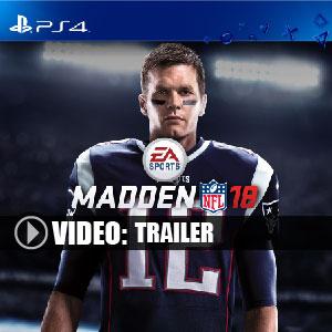 Madden NFL 18 PS4 Code Kaufen Preisvergleich