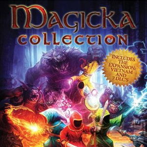Magicka Collection Key kaufen - Preisvergleich