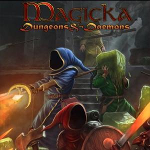 Magicka Dungeons and Daemons Key kaufen - Preisvergleich