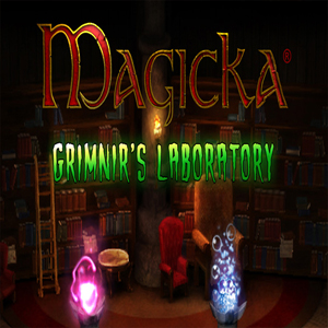 Magicka Grimnirs Laboratory Key kaufen - Preisvergleich