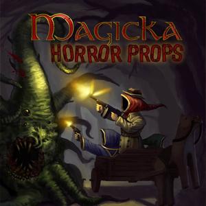 Magicka Horror Props Key kaufen - Preisvergleich