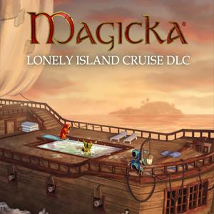 Magicka Lonely Island Cruise Key kaufen - Preisvergleich