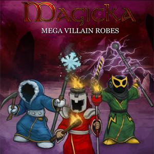 Magicka Mega Villain Robes Key kaufen - Preisvergleich