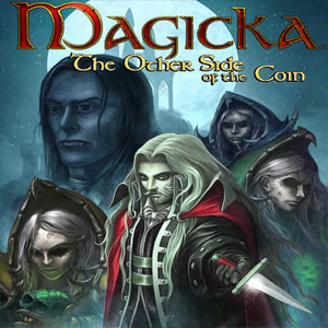 Magicka The Other Side of the Coin Key Kaufen Preisvergleich