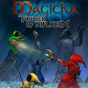 Magicka Tower of Niflheim Key kaufen - Preisvergleich