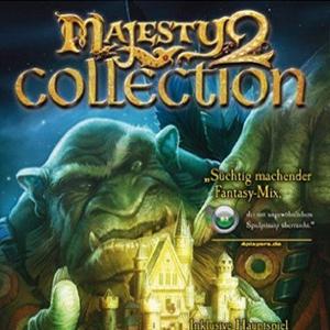 Majesty 2 Collection Key kaufen - Preisvergleich