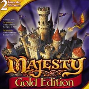 Majesty Gold Key kaufen - Preisvergleich