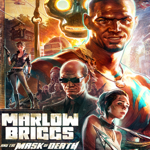 Marlow Briggs and the Mask Of Death Key kaufen - Preisvergleich
