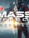 Mass Effect Andromeda Release Datum für März bestätigt!