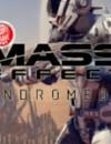 Mass Effect Andromeda Testversion begrenzte Zugang für Spieler