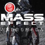 Mass Effect Andromeda Teaser Trailer für vollen Kampf -Trailer