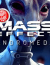 Mass Effect Andromeda trifft The Cast Video: Jarun Tann