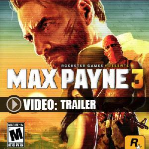 Kaufen Max Payne 3 CD Key Preisvergleich