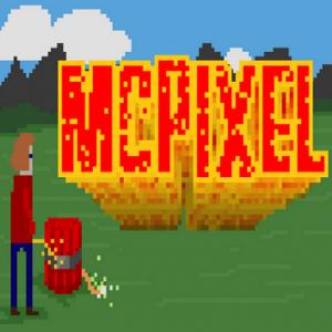 McPixel Key kaufen - Preisvergleich