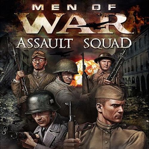 Men Of War Assault Squad Key kaufen - Preisvergleich