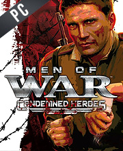 Men of War Condemned Heroes