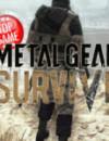 Metal Gear Survive ESRB Rating wurde jetzt enthüllt!