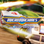 Micro Machines World Series Systemanforderungen angekündigt!