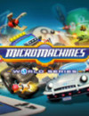Micro Machines World Series kommt am 23. Juni 2017!