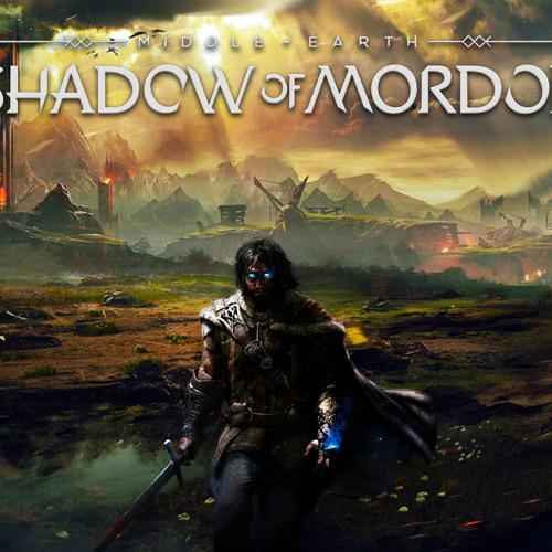 Shadow of Mordor Anleitung