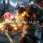 Middle Earth Shadow of War Inhaltsverzeichnis enthüllt