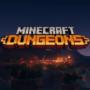 Das ursprüngliche Konzept von Minecraft Dungeons war dem Spiel Zelda ähnlich