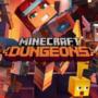 Startdatum für Minecraft Dungeons auf Mai verschoben