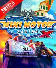Mini Motor Racing X