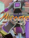Neuer Trailer Mirage Arcane Warfare Brücken-Karte