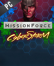 MissionForce CyberStorm