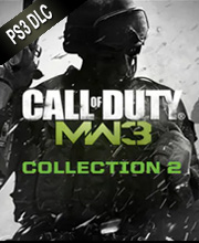 COD Modern Warfare 3 Collection 2