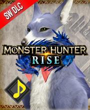 Monster Hunter Rise BGM Yukumo Village