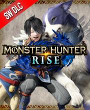 Monster Hunter Rise Hunter Voice Buddy Handler Iori
