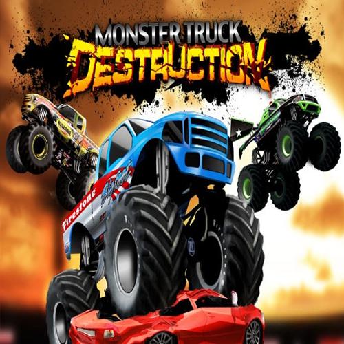 Monster Truck Destruction Key kaufen - Preisvergleich