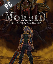 Morbid The Seven Acolytes