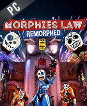Morphies Law Remorphed