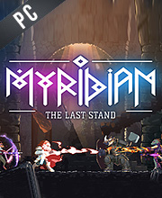 Myridian The Last stand