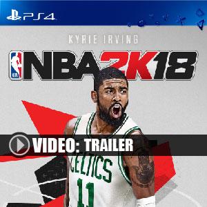 NBA 2K18 PS4 Code Kaufen Preisvergleich