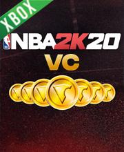 NBA 2K20 Virtual Currency