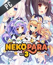NEKOPARA Vol. 3
