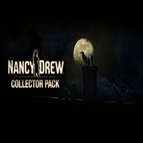 Nancy Drew Collector Pack Key kaufen - Preisvergleich