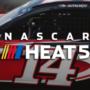 NASCAR Heat 5 Gold Edition enthält Tony Stewarts Auto, das 2011 die Meisterschaft gewinnt